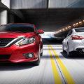 Encore un record pour les ventes de Nissan en mai