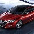 Nissan Maxima 2017 : plus sportive et plus technologique