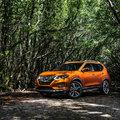 Cinq choses à savoir sur le Nissan Rogue 2017