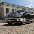 Nissan Titan 2017 versus Ford F-150 à St-Jérôme : comment choisir