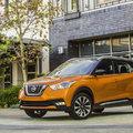 Trois choses qui surprennent à propos du Nissan Kicks 2019
