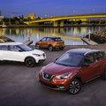 Nissan Kicks 2018 versus le Mazda CX-3 : des différences de taille
