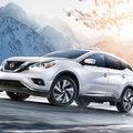 Nissan Murano 2015 : tout nouveau, toujours unique
