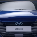 Elantra SUPERSTRUCTURE™ | SUPERSTRONG | Hyundai Canada