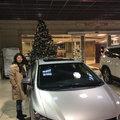 Wonderful Christmas Gift! My Civic