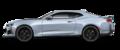 Camaro coupe 1LS