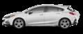 Cruze Hatchback LT