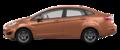 Fiesta Sedan S
