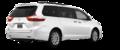 Toyota Sienna XLE AWD 2017