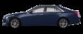 CTS Sedan TURBO