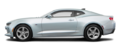 Chevrolet Camaro coupé 1LT 2018