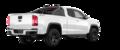 Chevrolet Colorado Z71 2018