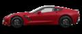 Corvette Coupe Stingray 3LT