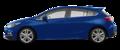 Cruze Hatchback - Diesel LT