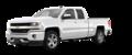 Chevrolet Silverado 1500 LD LT 2LT 2018
