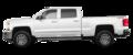 Chevrolet Silverado 2500HD LTZ 2018