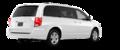 Dodge Grand Caravan CREW 2018