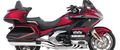 Gold Wing Tour DCT Airbag STANDARD