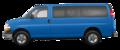Express 3500 CARGO