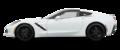 Chevrolet Corvette Coupé Stingray 1LT 2019