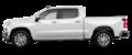 Chevrolet Silverado 1500 LTZ 2019