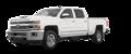 Chevrolet Silverado 2500HD LTZ 2019