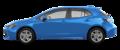 Corolla Hatchback S