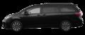 Sienna V6 7-PASS 8A