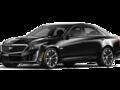 Cadillac CTS 2016, celle qui a tout changé