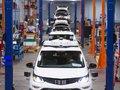 GM ne veut plus d'accidents ni de congestion