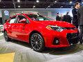 Salon de l'Auto d'Ottawa : Toyota Corolla 2016