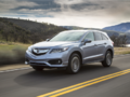Every version of the 2017 Acura RDX in detail