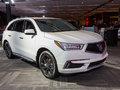 2017 Ottawa Auto Show: 2017 Acura MDX