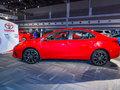 Salon de l'auto d'Ottawa 2017 : Toyota Corolla 2017