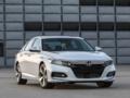 Highlights of the 2018 Honda Accord