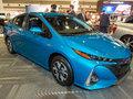 Salon de l'auto d'Ottawa : Toyota Prius Prime 2018