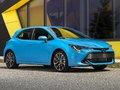 La vie vous attend. Profitez-en dans la toute nouvelle Corolla Hatchback 2019!