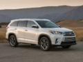Le Toyota Highlander 2019 : conçu pour les longues escapades routières