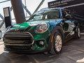 Ottawa Auto Show: 2015 MINI hatchback