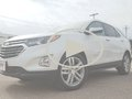 2018 Chevrolet Equinox: Everything you want in style.