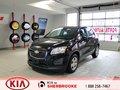 Chevrolet Trax 2013 LS* A/C*DÉMARREUR*BLUETOOTH*AUDIO AU VOLANT*