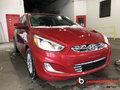 Hyundai Accent 2015 GLS - TOIT -  MAGS - WOW! - JAMAIS ACCIDENTÉ!