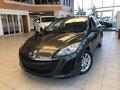 Mazda Mazda3 2010 GX SPORT A/C VITRES ET PORTES ELECTRIQUE