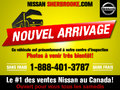 Nissan NV200 2017 S A/C CRUISE BLUETOOTH GARANTIE 5 ANS/160000KM +++