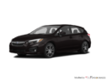 2017 Subaru Impreza 5-door 2.0i SPORT