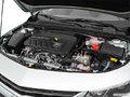 Chevrolet Malibu hybride HYBRIDE 2018