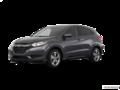 2018 Honda HR-V LX 4WD CVT LX