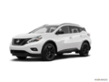 Nissan Murano AWD 2018 MIDNIGHT EDITION