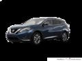 Nissan Murano AWD 2018 SL
