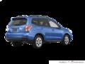 2018 Subaru Forester 2.5i CONVENIENCE